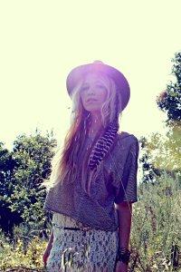 Cörina Alulquoy Brown