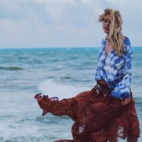 WILD AND FREE IN TULUM