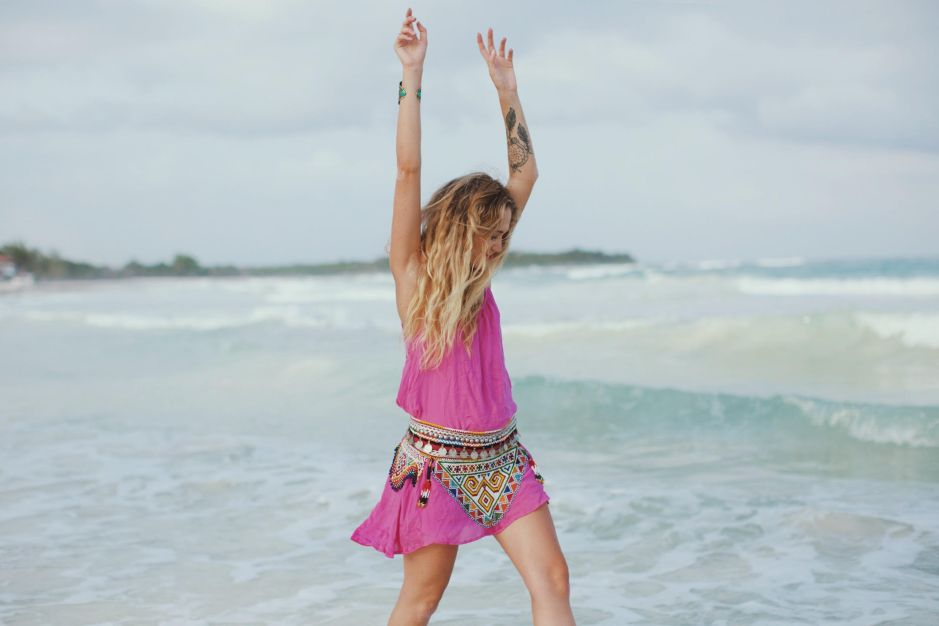 wild and free jewelry, wild and free blog, corina brown, sanctuary clothing, tulum, clint robert photography, tulum blogger