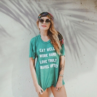 TULUM TRAVEL TIPS with WILDFOX