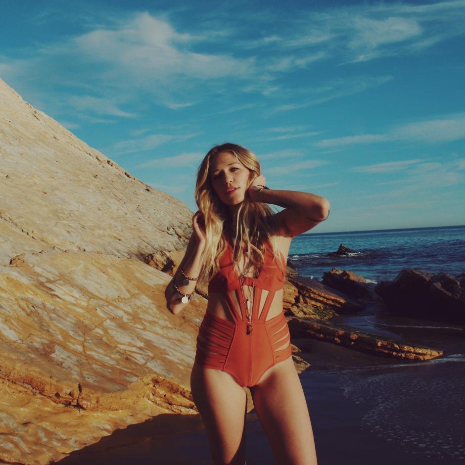 montce swim, wild and free