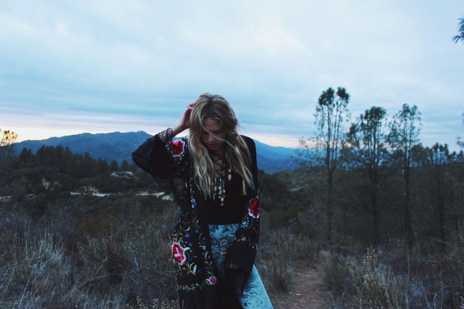 wildandfreejewelry, wild and free blog. corina brown, girl on a vine, fpme
