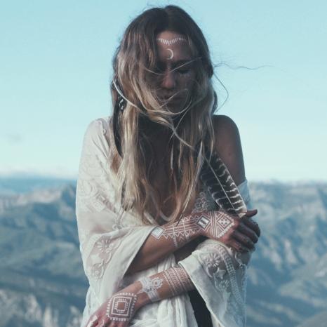 girl on a vine, wildandfreejewelry, wild and free blog, glotatts