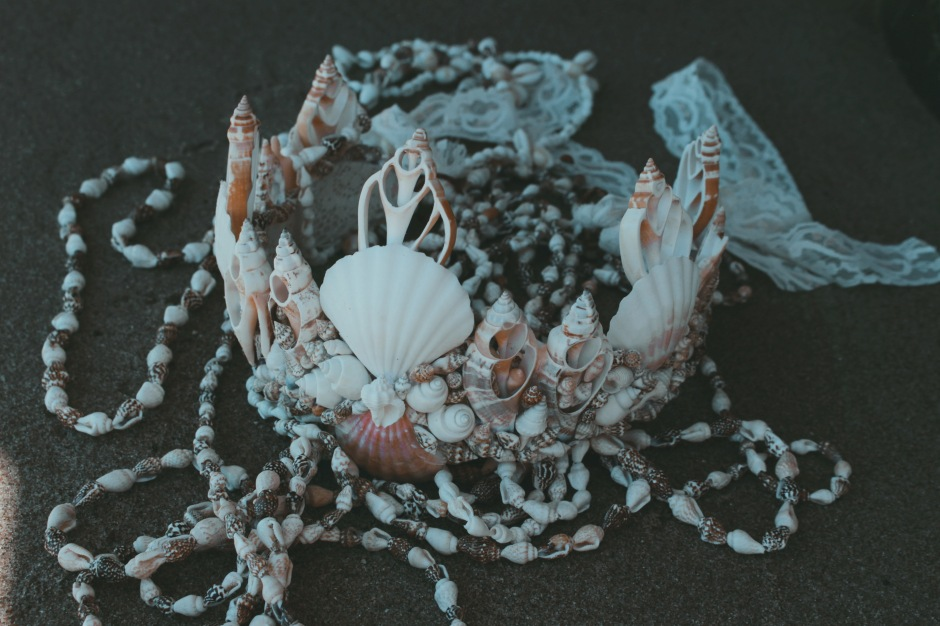 wildandfreejewelry, wild and free, the dreamer mermaid crown, free people, fpme