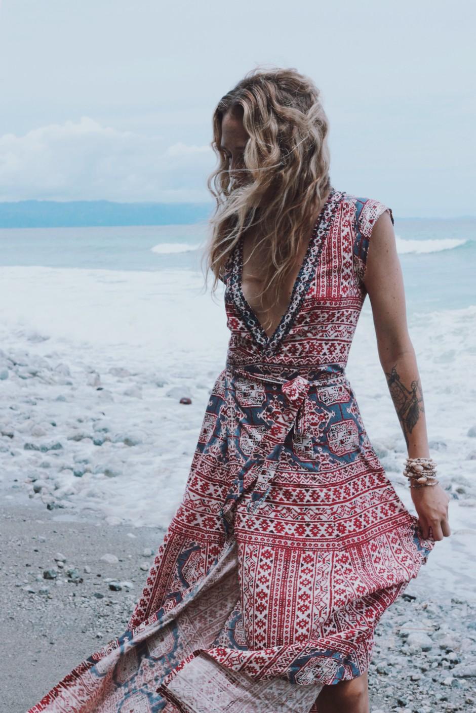 Gypsy05 x Wild & Free Blog