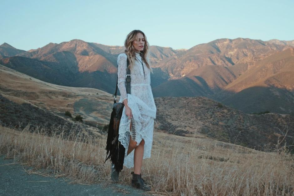 buffalo girl, wild and free blog