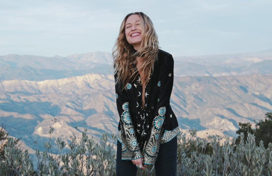 wild and free blog, ophelia the label